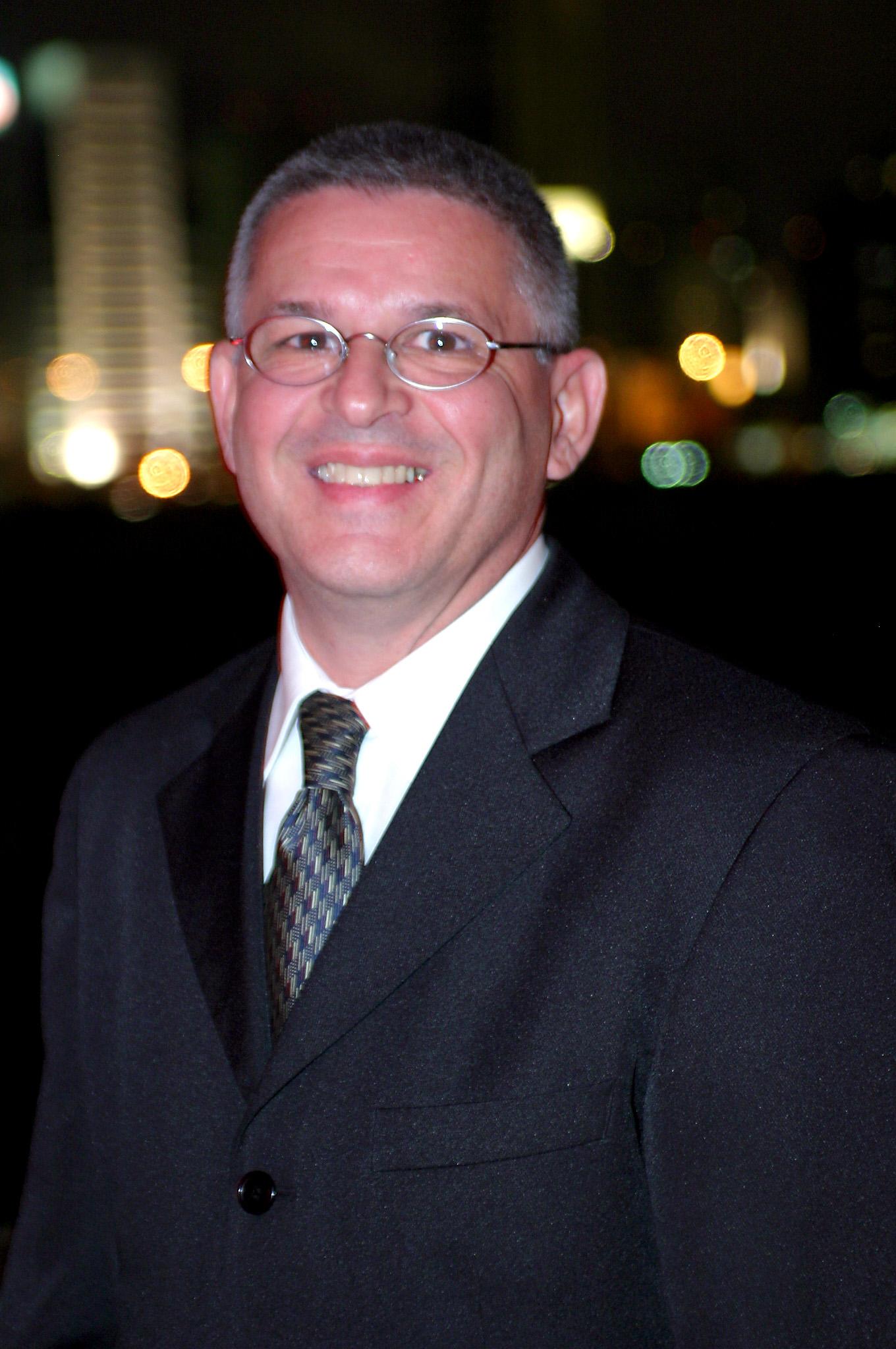 José Carlos Franco Fernandes Jr