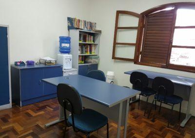 Sala de estudo 1