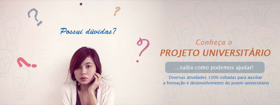 Projeto Universitário
