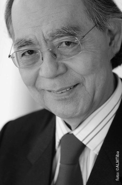 Dr. Içami Tiba